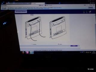 Huawei 593 bez antény